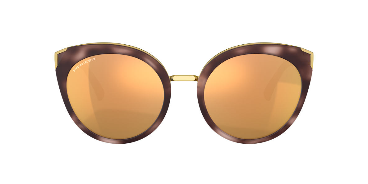 Tortoise OO9434 Top Knot™ Gold  FA