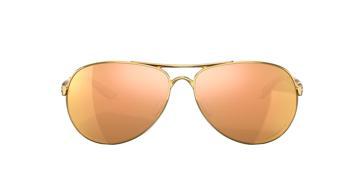 Gold OO4079 Feedback™ Pink  59