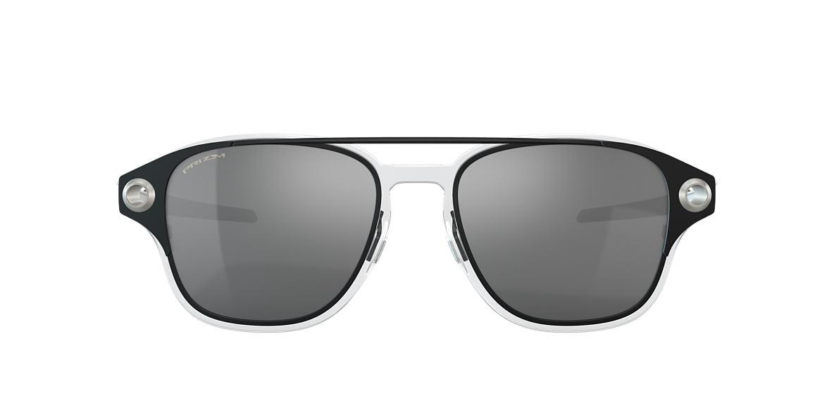 Black OO6042 Coldfuse™ Grey-Black  52