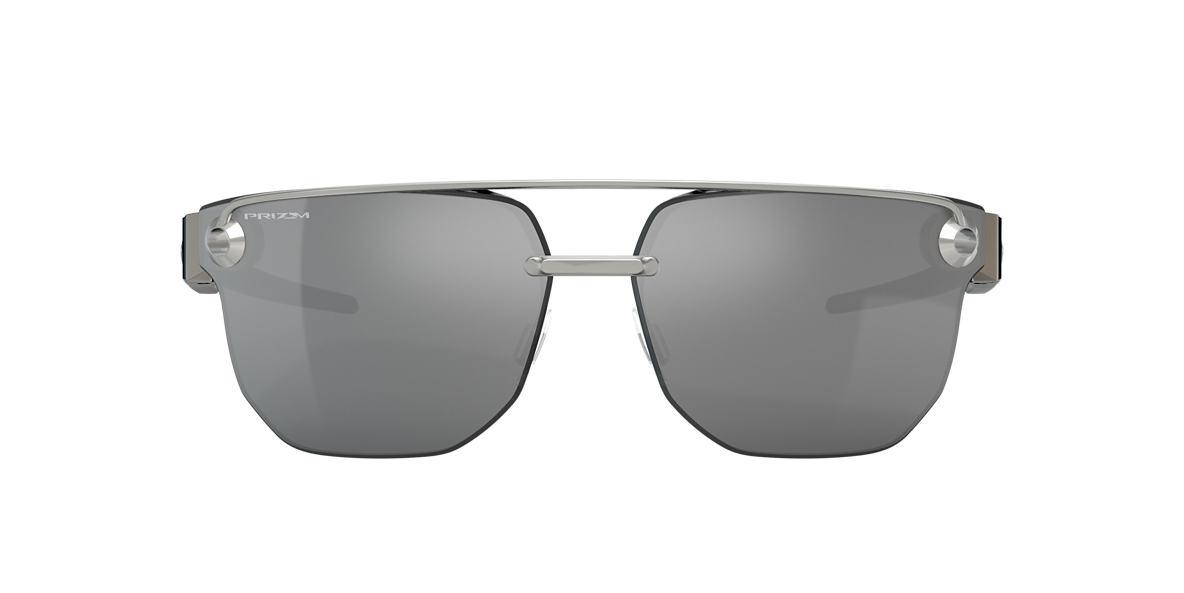 Negro OO4136 Chrystl™ Grey-Black  67