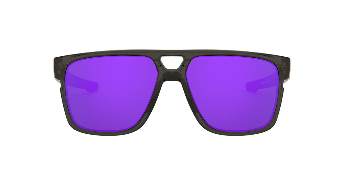 Grey OO9382 Crossrange™ Patch Violet