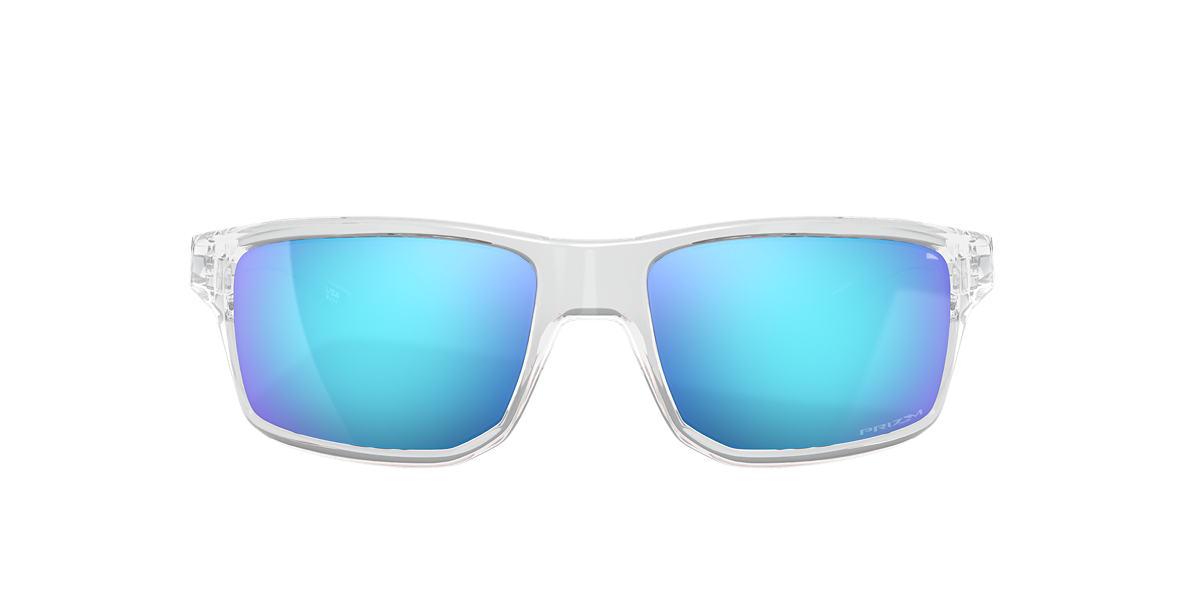 Transparent OO9449 Gibston Blue Gradient