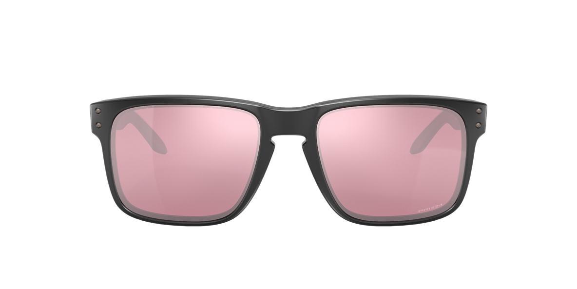 Matte Black OO9102 Holbrook™ Pink