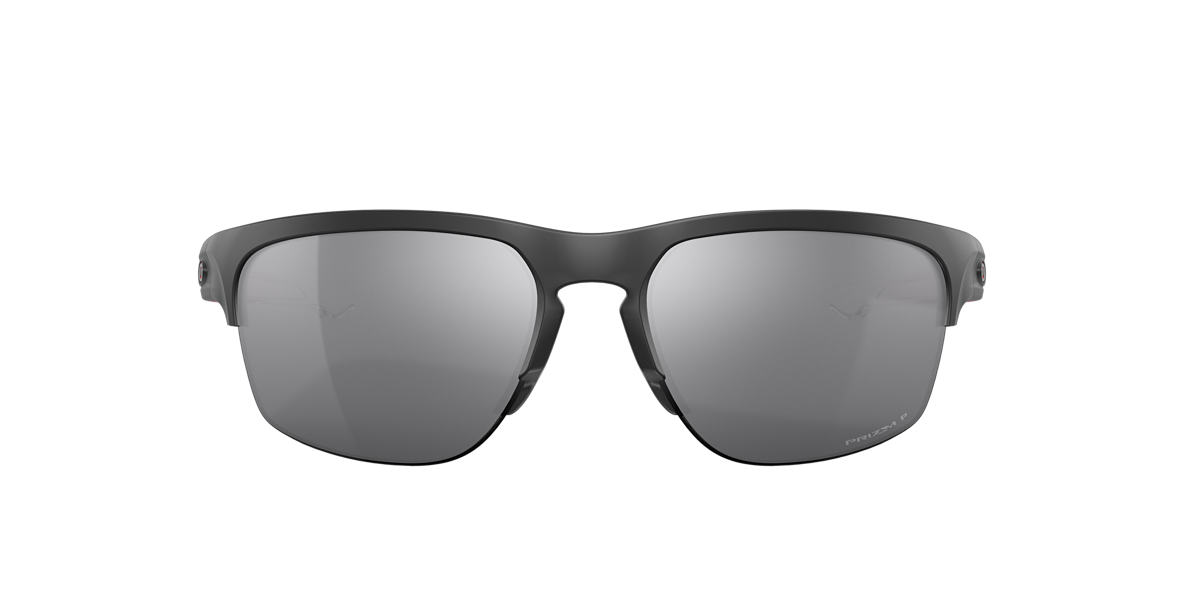 Matte Black OO9413 Sliver™ Edge Grey-Black
