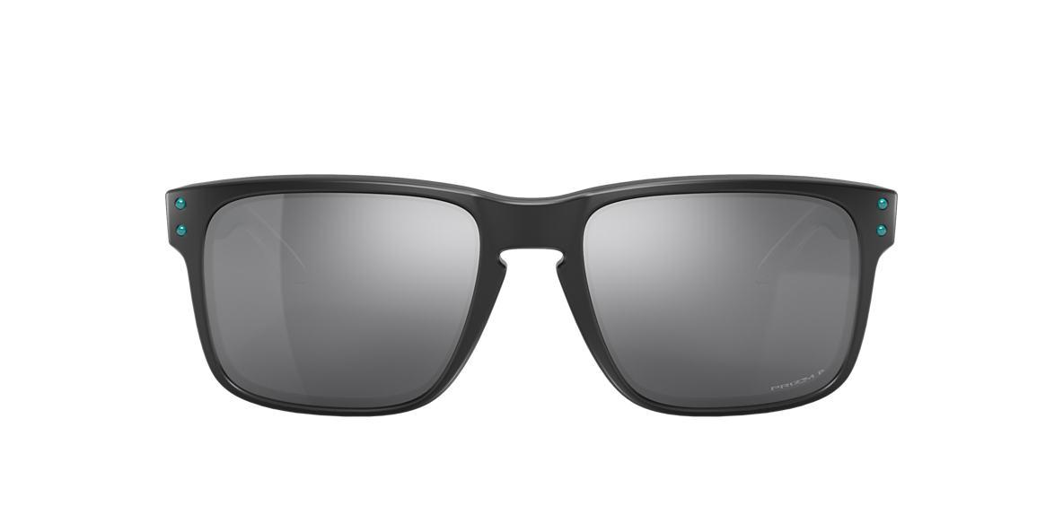 Matte Black OO9102 Holbrook™ Grey-Black