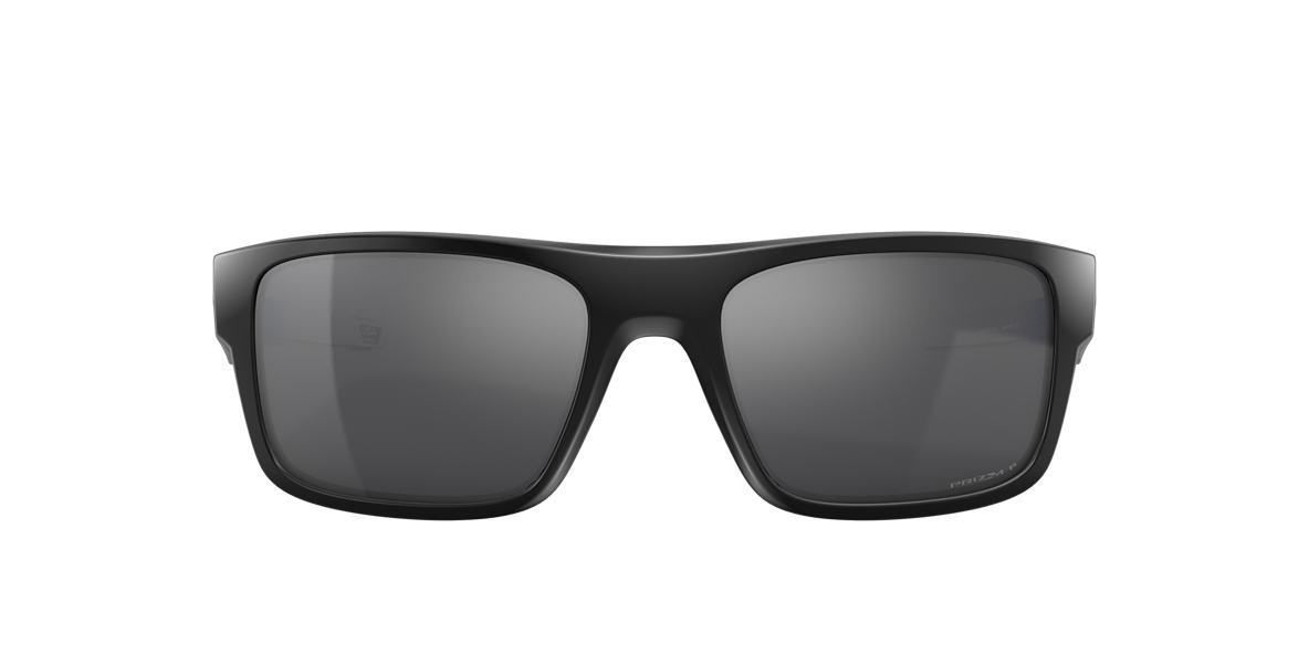 Matte Black OO9367 Drop Point™ Grey-Black