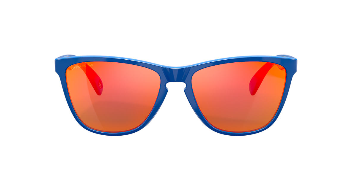 Blue OO9444 Frogskins™ 35th Anniversary Red