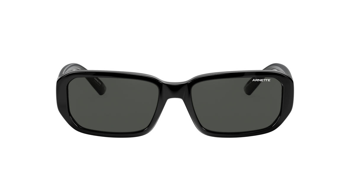 Black AN4265 POST MALONE X ARNETTE Grey-Black