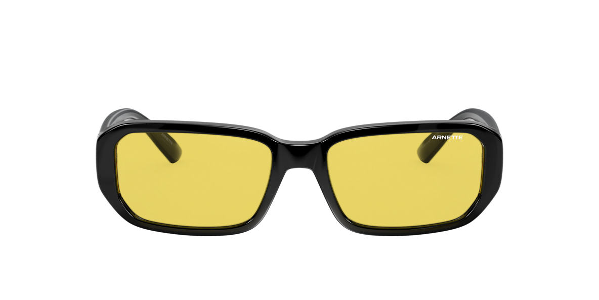 Black AN4265 POST MALONE X ARNETTE Yellow