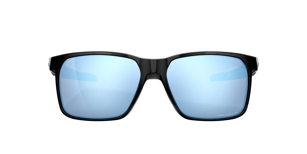 Black OO9460 Portal X Blue