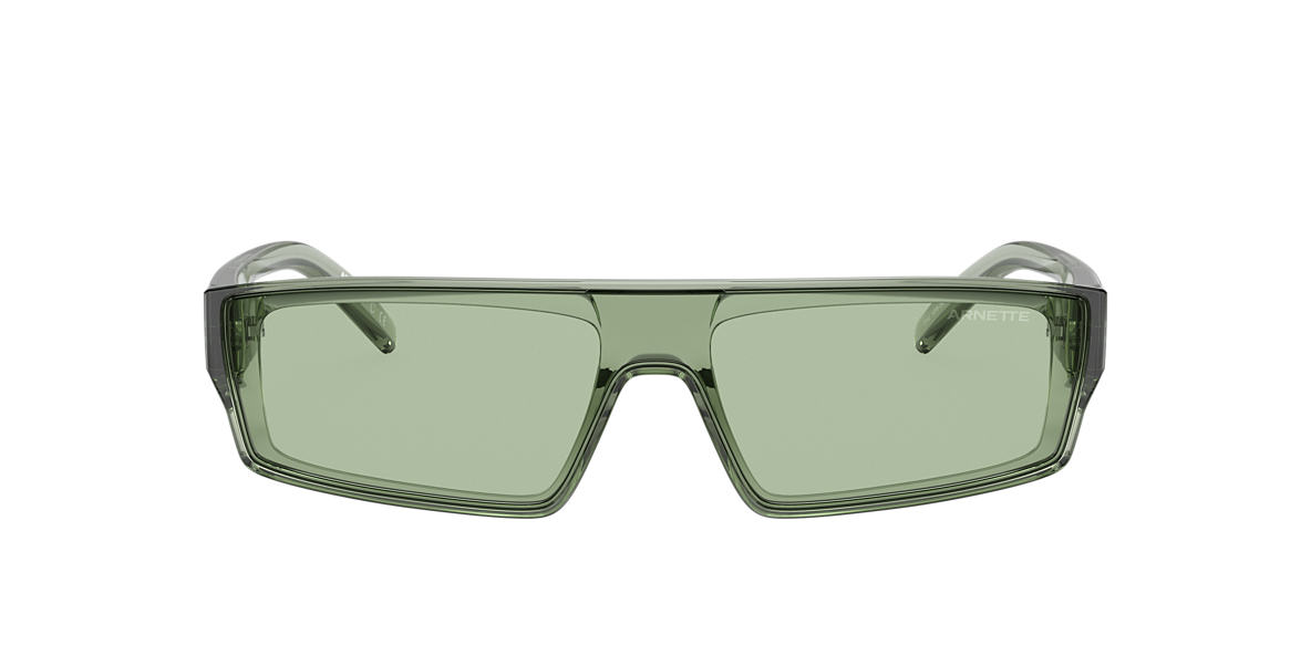 Transparent AN4268 Green