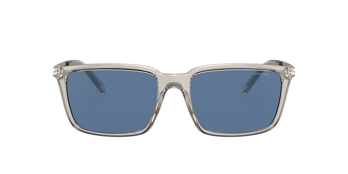 Transparent AN4270 Calipso Blau