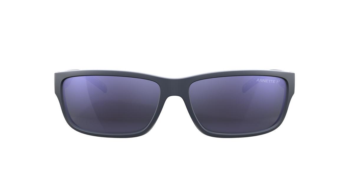 Noir opaque AN4271 Bleu