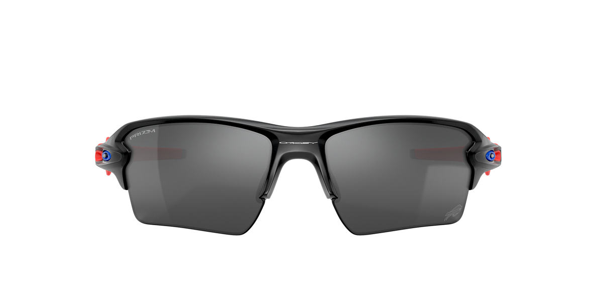 Matte Black Buffalo Bills Flak® 2.0 XL Grey-Black