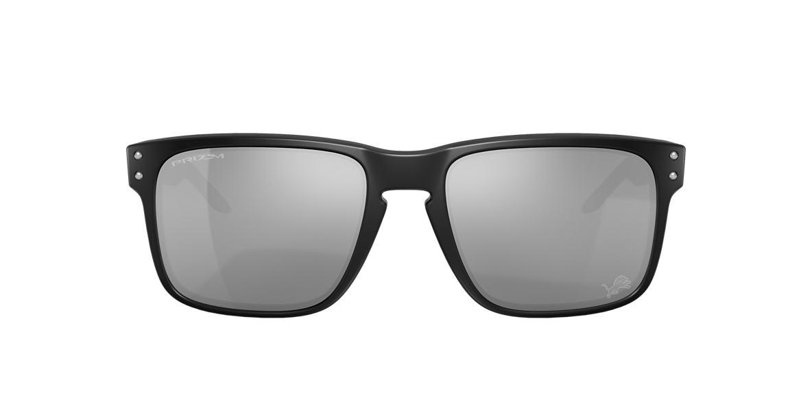 Matte Black Detroit Lions Holbrook™ Grey-Black