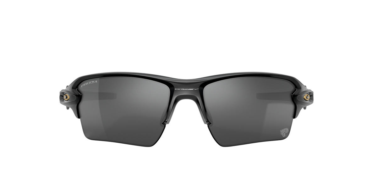 Matte Black Jacksonville Jaguars Flak® 2.0 XL Grey-Black