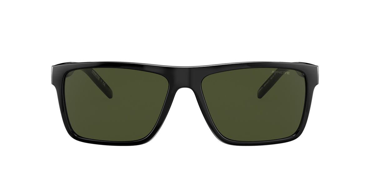 Black AN4267 Green