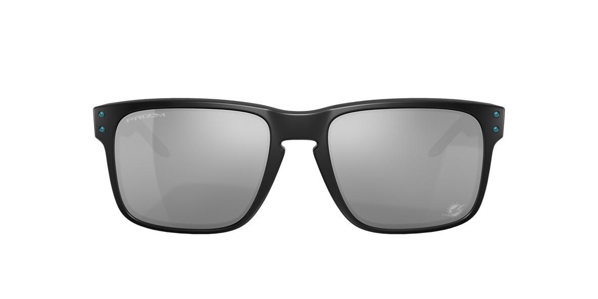 Matte Black Miami Dolphins Holbrook™ Grey-Black