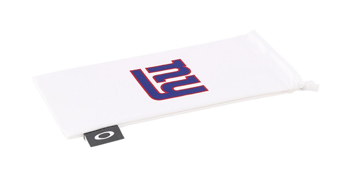 Oakley Nfl Sunglasses Pouch In New York Giants
