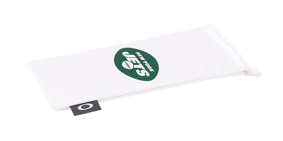 Oakley Nfl Sunglasses Pouch In New York Jets