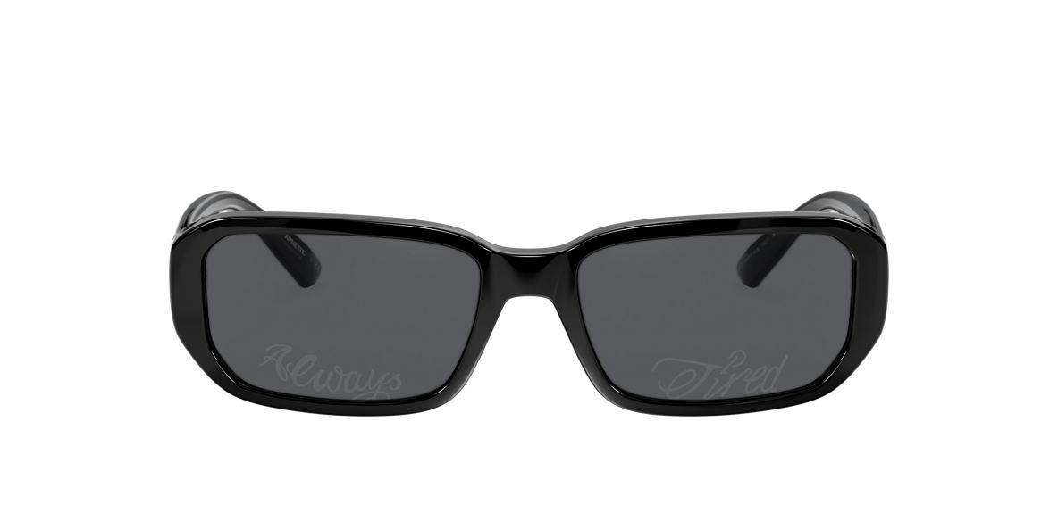 Negro AN4265 POST MALONE X ARNETTE Grey-Black