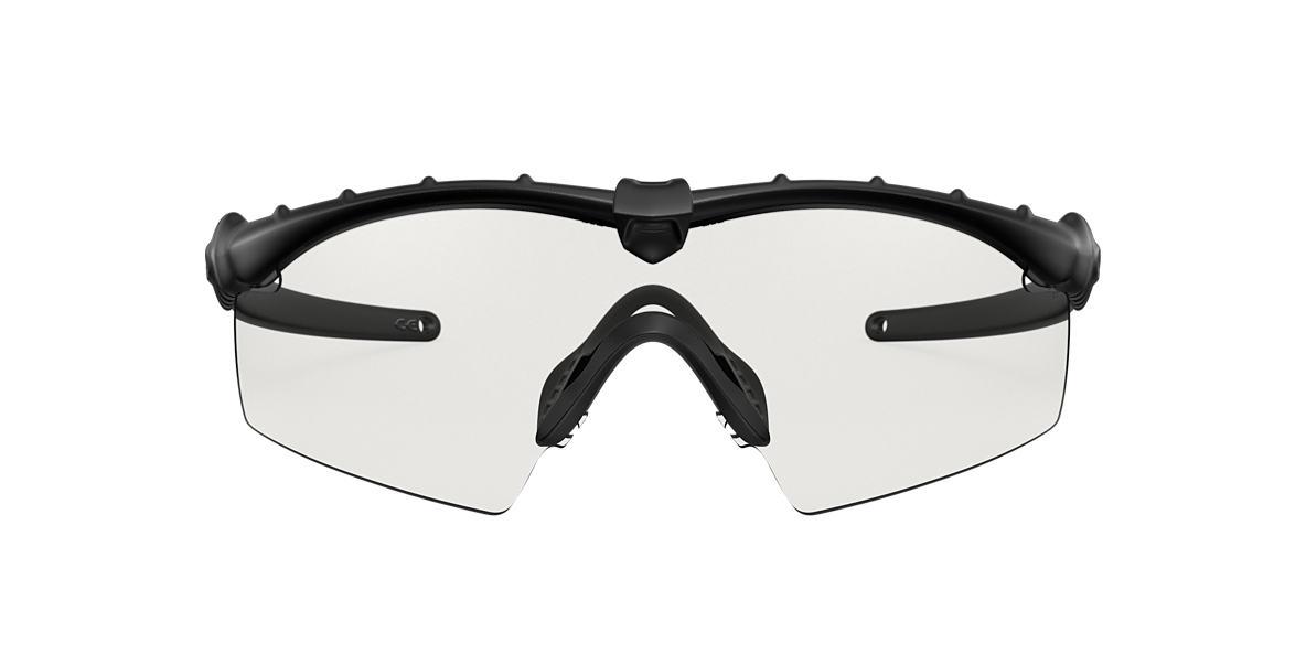 Matte Black OO9146 M Frame® 3.0 - PPE Transparent