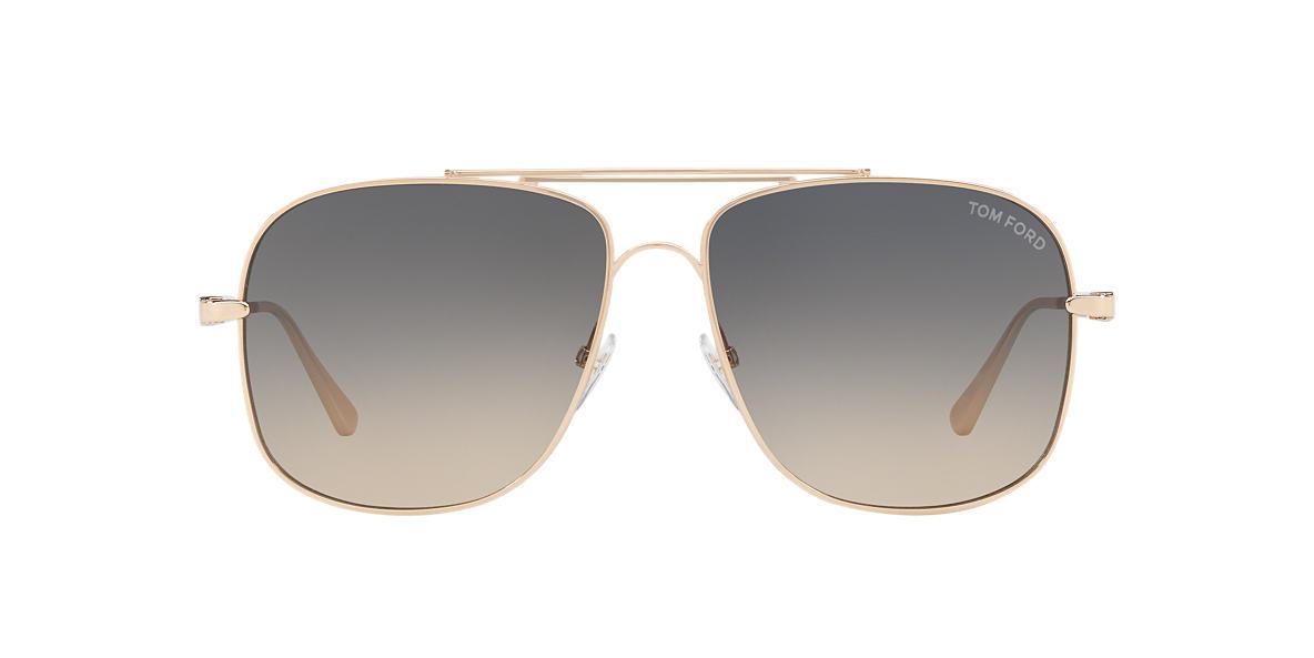 Gold FT0669 Grey-Black  60