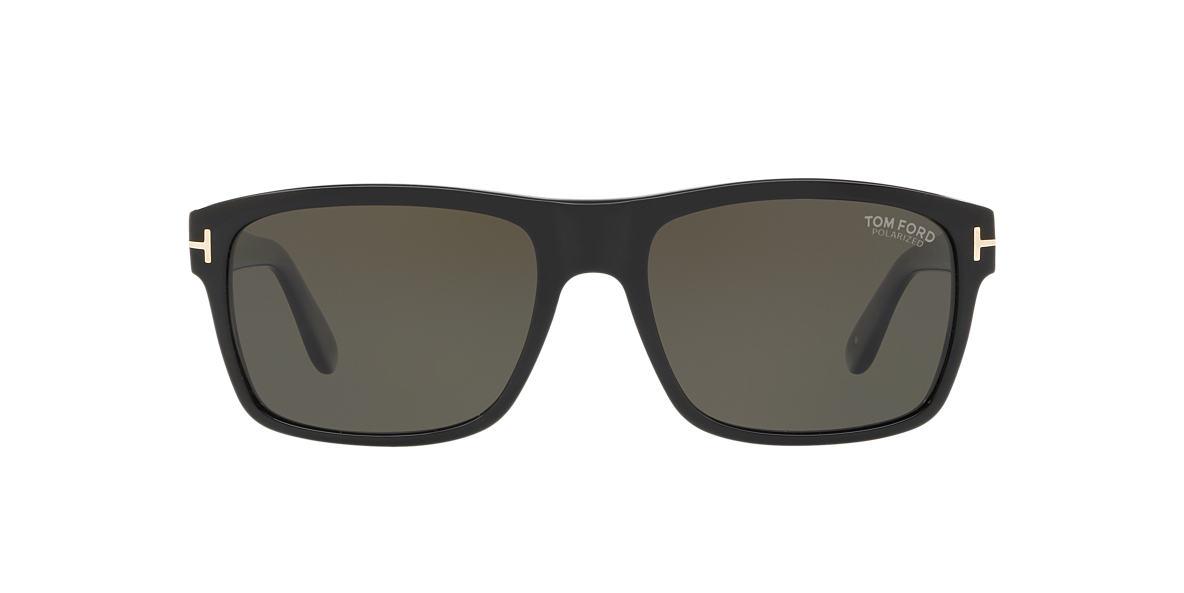 Black Ft0678 Grey-Black  58