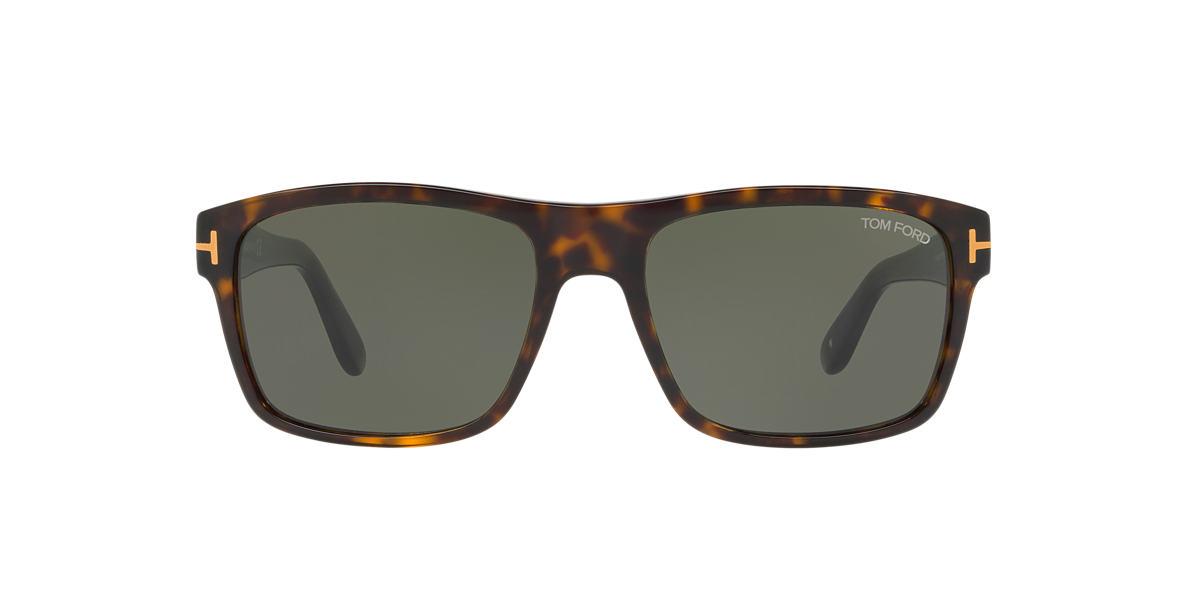 Tortoise Ft0678 Green  58