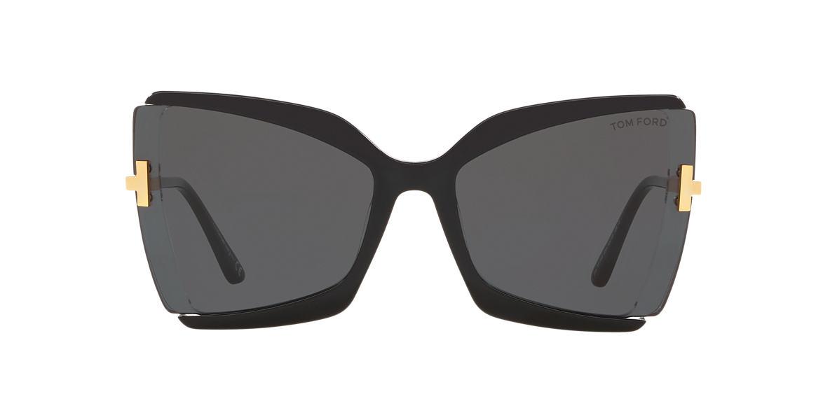 Black Ft0766 Grey-Black