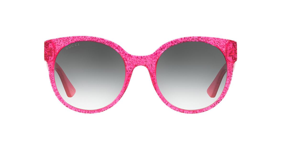Pink GG0035S Green  54