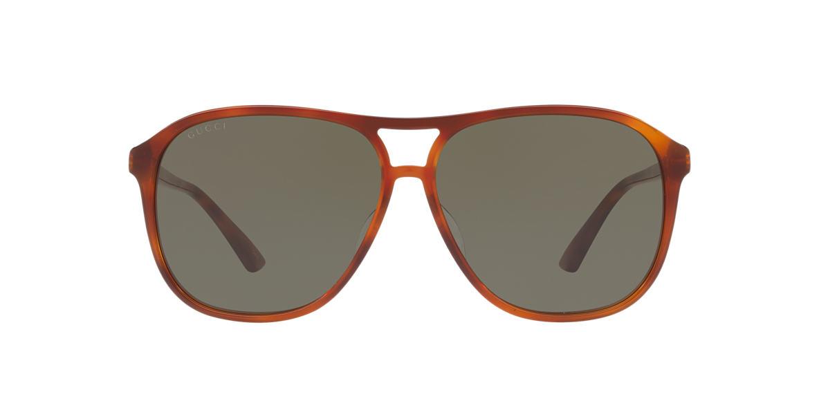 Brown Gg0016sa Green  59