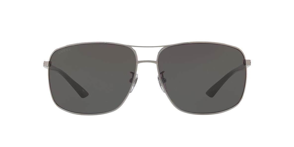 Gunmetal GG0065SK Grey-Black  66