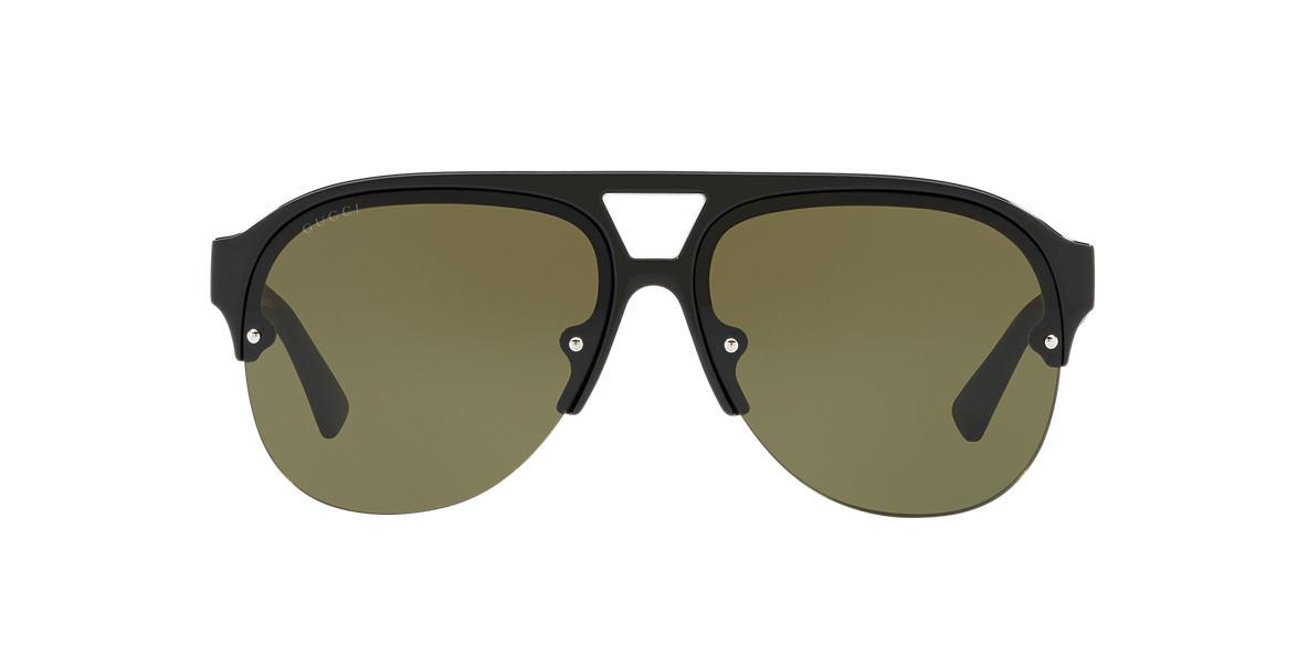 Black GG0170S Green  59