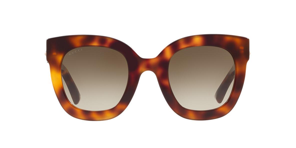 146e499d1926b Gucci GC001103 49   Tortoise Sunglasses