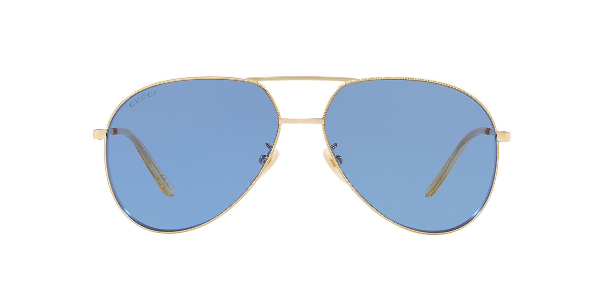 Gold GG0356S Blue  61