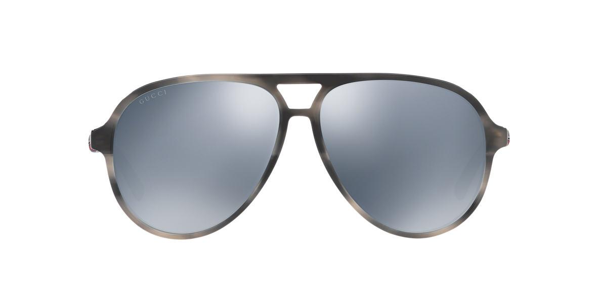 Tortoise Gg0423s Grey-Black  60