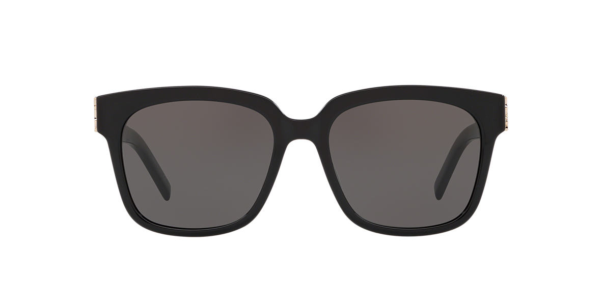 Black YS000111 Grey-Black  54