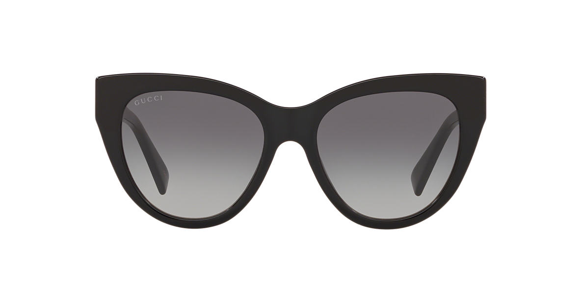 Black Gg0460s Grey-Black  53