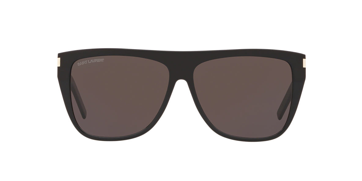 Black YS000130 Grey-Black