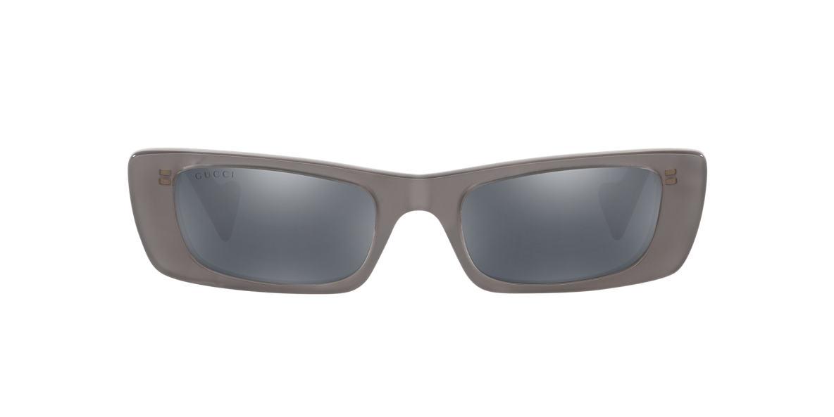 Grey Gg0516s Silver  FA