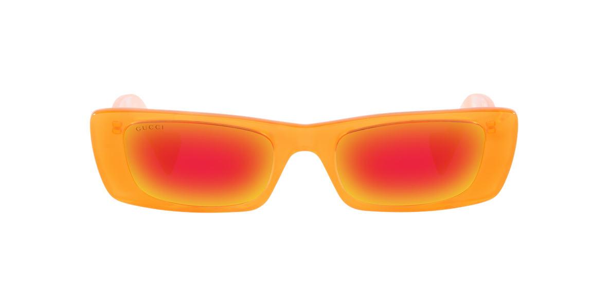Orange Gg0516s Orange  FA