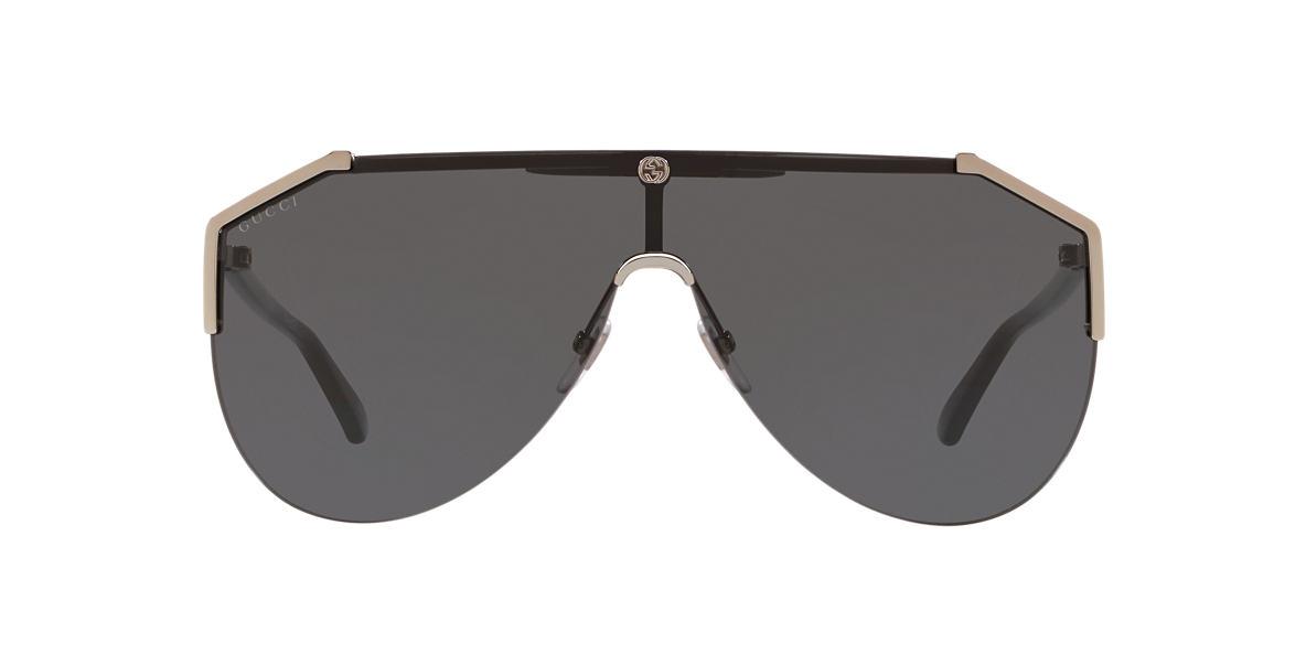 Gunmetal Gg0584s Grey-Black