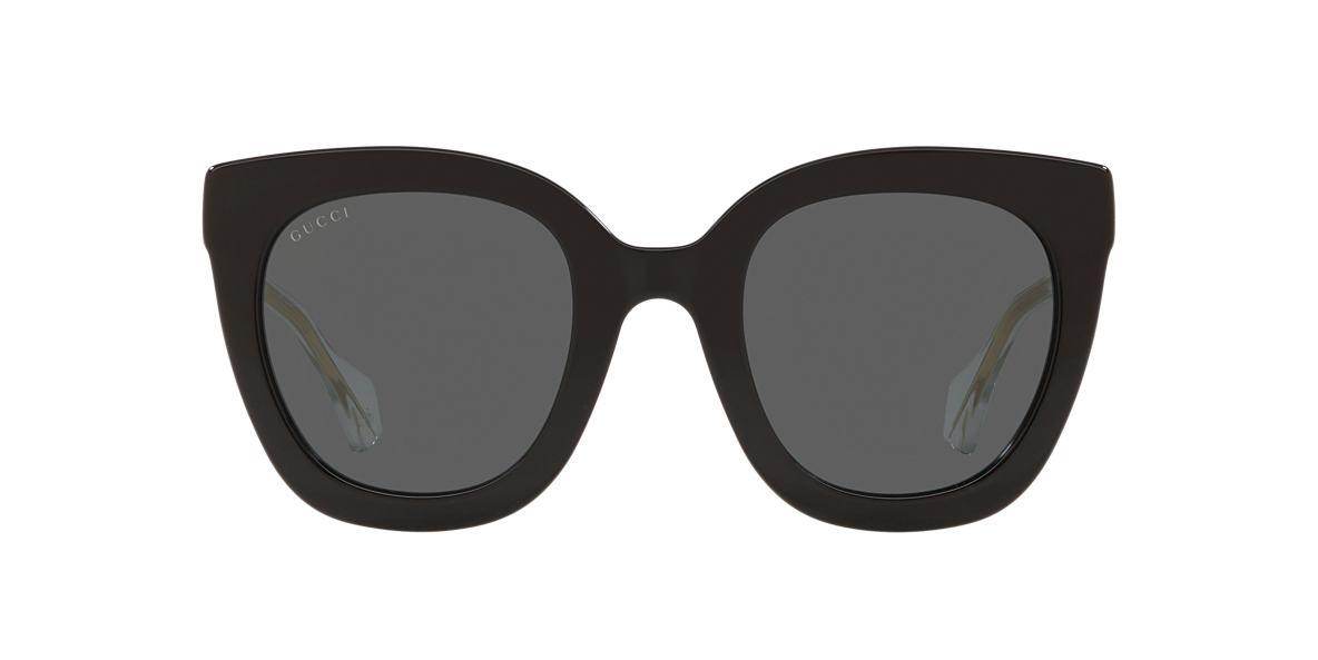 Black Gg0564s Grey-Black