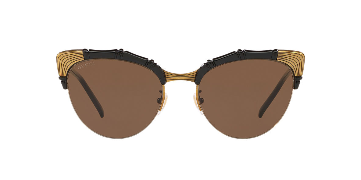 Black Gg0661s Brown Gradient