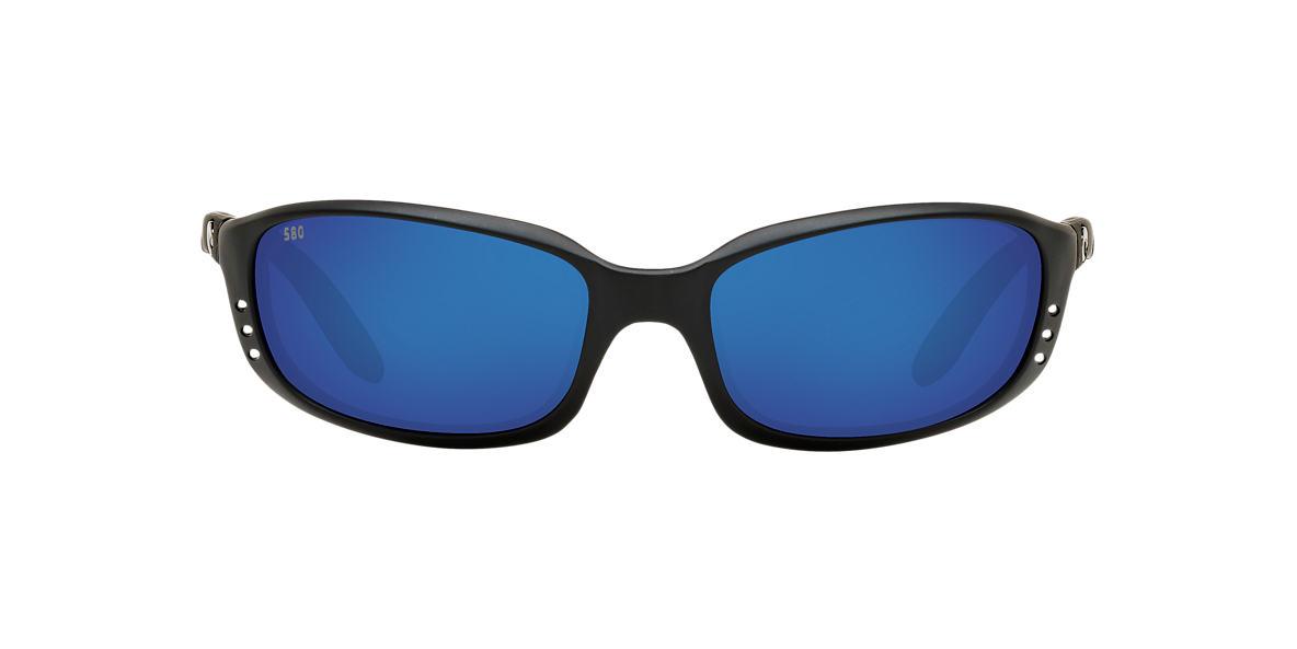 Matte Black Brine Blue  64