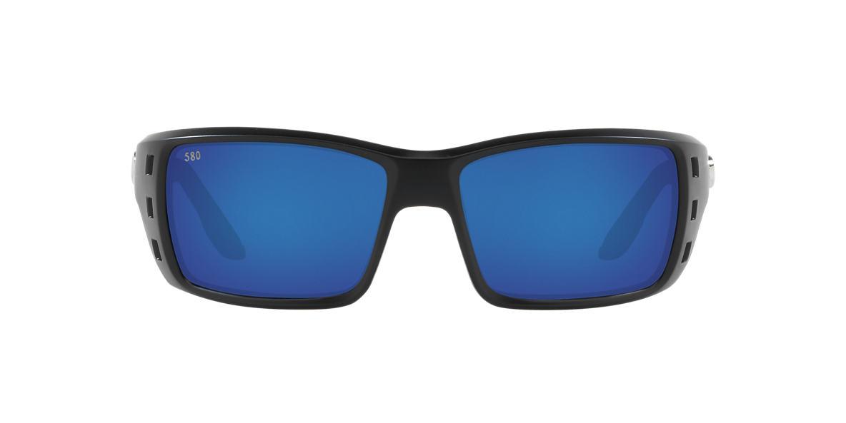 Black PERMIT Blue  62