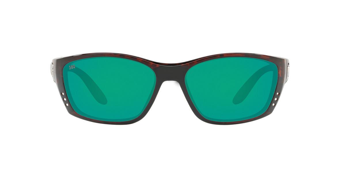 Tortoise 06S9054 FISCH Green  64