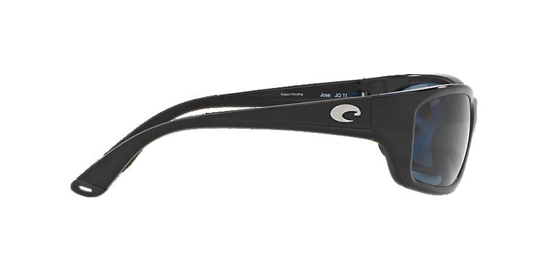 072bf6fa9de Costa Del Mar JOSE 62 62 Grey-Black   Sunglasses
