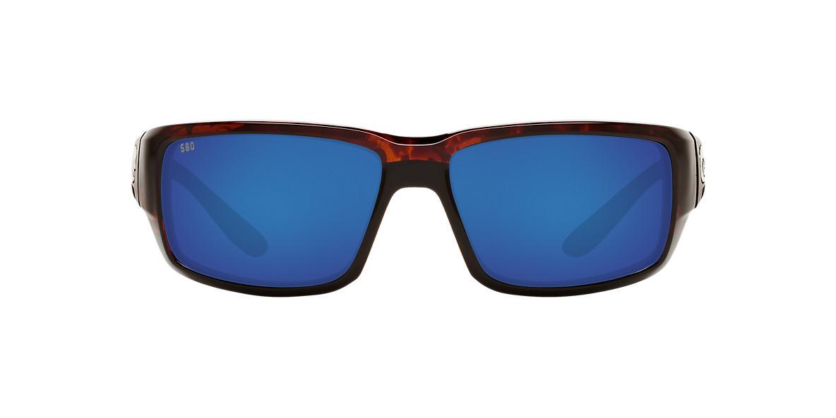 Tortoise FANTAIL Blue  59